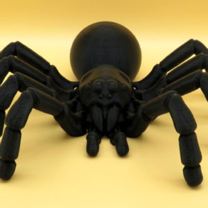 Articulated Spider 2