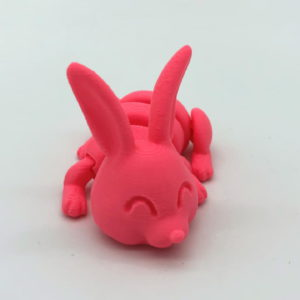 Articulated Bunny 1