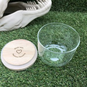 Smart Cookie Jar